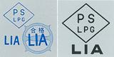 LIA合格証票