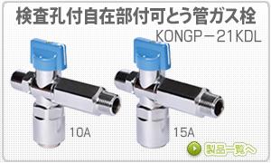 KONGP-21KDL